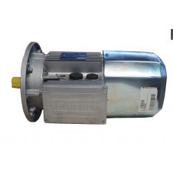 MOT BONFIGLIOLI CON FRENO   TRIF. 0.25 A 40 HP (0.25 A 30 KW) 4 POLOS