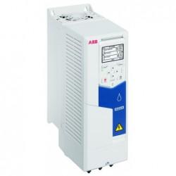 VDF ABB ACQ580 - Para aguas limpias y residuales de 0,75 a 500 kW