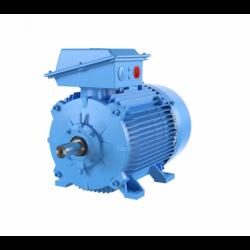 MOT ABB TRIF. ASC 0.5 a 5.5 HP (0.37 a 4 KW) 2/4/6 P