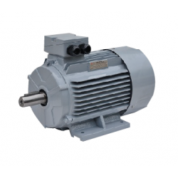 MOTOR IMATESA TRIFASICO  0.33HP (0.25KW) 4 POLOS CDF711-4