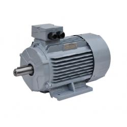 MOTOR IMATESA TRIFASICO  0.75HP (0.55KW) 4 POLOS CDF801-4