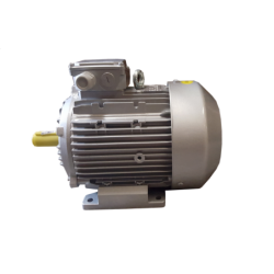 MOTOR VEMAT TRIFASICO  1HP (0.75KW) 2P 2VTB80-2A IE2