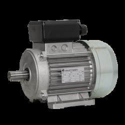 Motor Vemat Monofásico 0.5HP (0.37KW) 2P B3 VMB71A-2