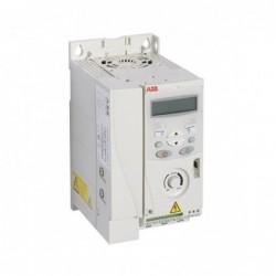 VDF ABB ACS 150 / 0,37 kW/ Monofasico / 2,4 Amperes / 220 V